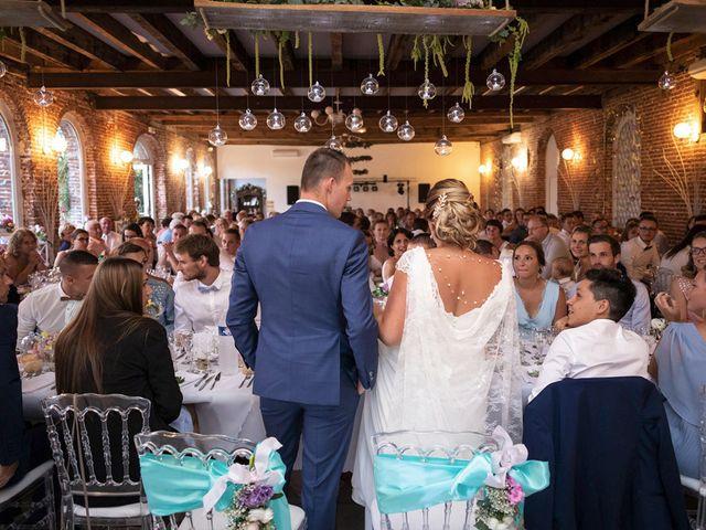Le mariage de Joshua et Céline à Biville-sur-Mer, Seine-Maritime 47