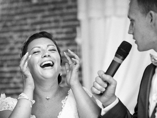 Le mariage de Joshua et Céline à Biville-sur-Mer, Seine-Maritime 48