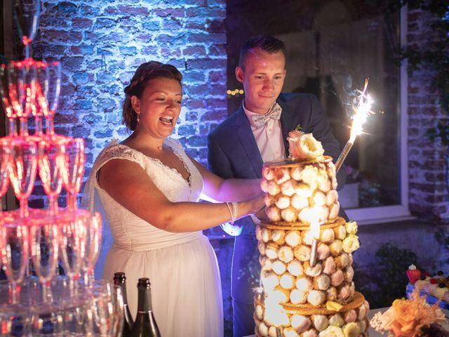 Le mariage de Joshua et Céline à Biville-sur-Mer, Seine-Maritime 57