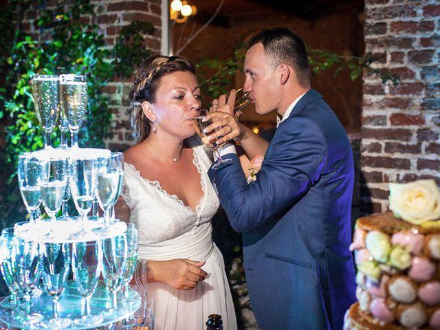 Le mariage de Joshua et Céline à Biville-sur-Mer, Seine-Maritime 58