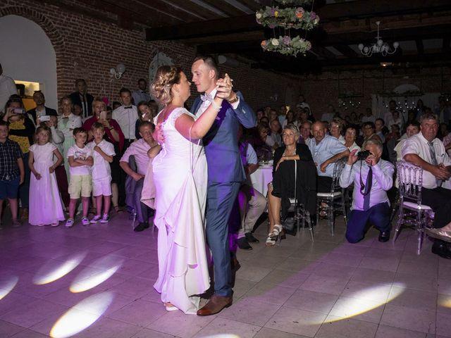 Le mariage de Joshua et Céline à Biville-sur-Mer, Seine-Maritime 60