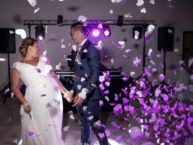 Le mariage de Joshua et Céline à Biville-sur-Mer, Seine-Maritime 61