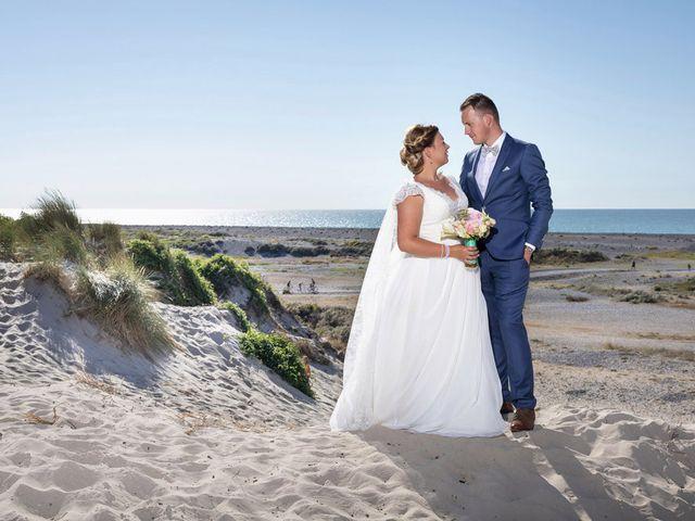 Le mariage de Joshua et Céline à Biville-sur-Mer, Seine-Maritime 63