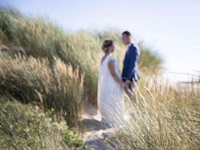 Le mariage de Joshua et Céline à Biville-sur-Mer, Seine-Maritime 64