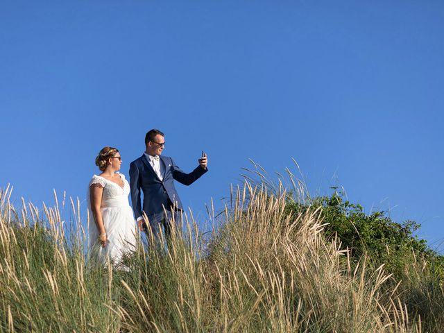 Le mariage de Joshua et Céline à Biville-sur-Mer, Seine-Maritime 71