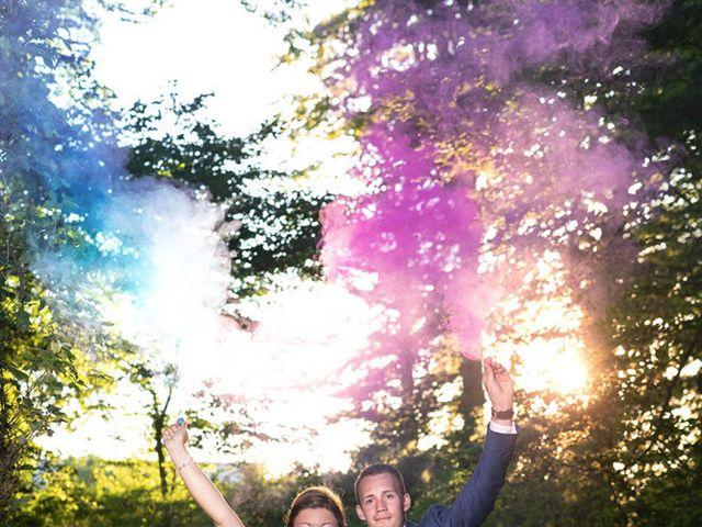 Le mariage de Joshua et Céline à Biville-sur-Mer, Seine-Maritime 72