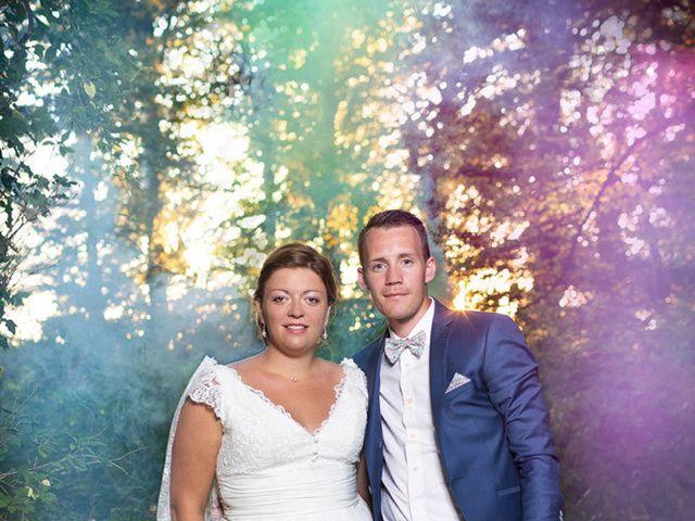 Le mariage de Joshua et Céline à Biville-sur-Mer, Seine-Maritime 73