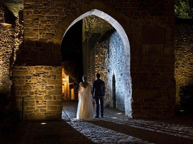 Le mariage de Joshua et Céline à Biville-sur-Mer, Seine-Maritime 78