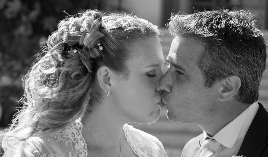 Le mariage de André et Chloé à Le Puy-Sainte-Réparade, Bouches-du-Rhône