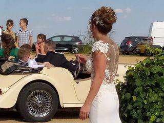 Le mariage de Emilie  et Nicolas 1
