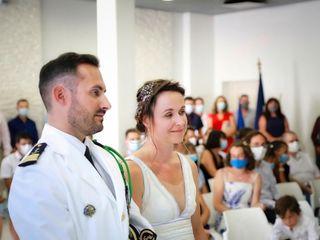 Le mariage de Marie-Anne et Sébastien 2