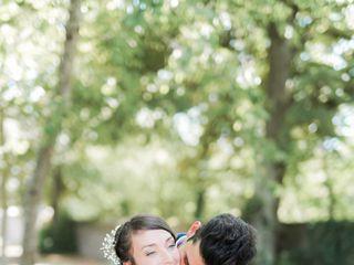 Le mariage de Manon et Robin 1