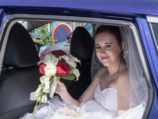Le mariage de Julia et Vincent 1