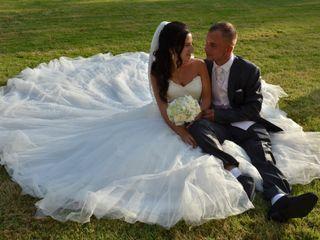 Le mariage de Alison et Sébastien