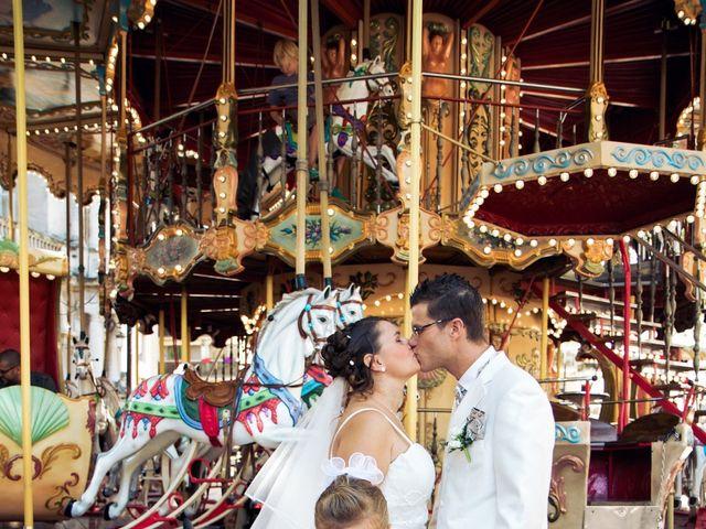 Le mariage de Frédéic et Océane à Avignon, Vaucluse 15