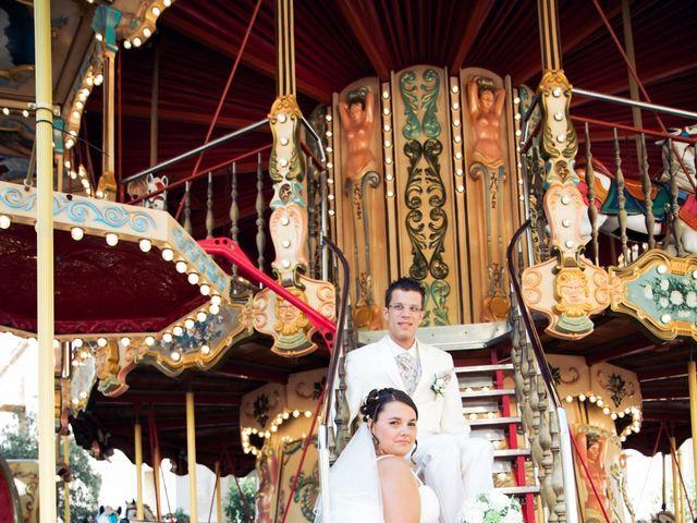 Le mariage de Frédéic et Océane à Avignon, Vaucluse 18