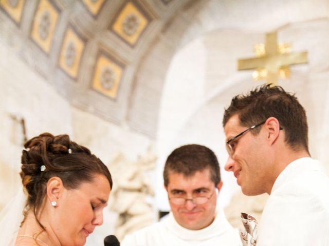Le mariage de Frédéic et Océane à Avignon, Vaucluse 21