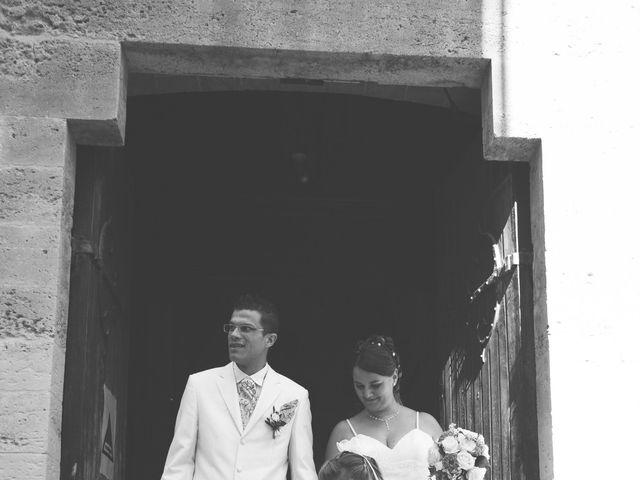 Le mariage de Frédéic et Océane à Avignon, Vaucluse 23