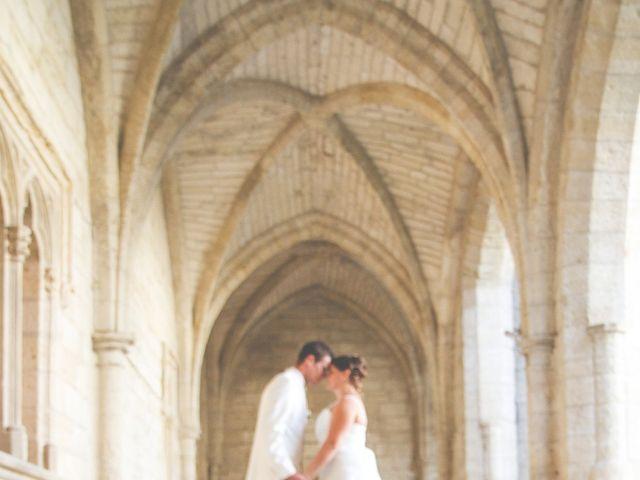 Le mariage de Frédéic et Océane à Avignon, Vaucluse 30