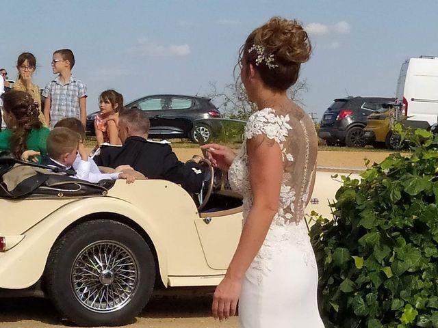 Le mariage de Nicolas et Emilie  à Francheville, Eure 1