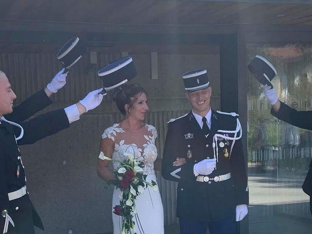 Le mariage de Nicolas et Emilie  à Francheville, Eure 5