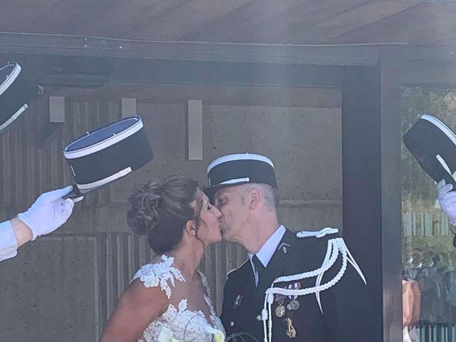 Le mariage de Nicolas et Emilie  à Francheville, Eure 6