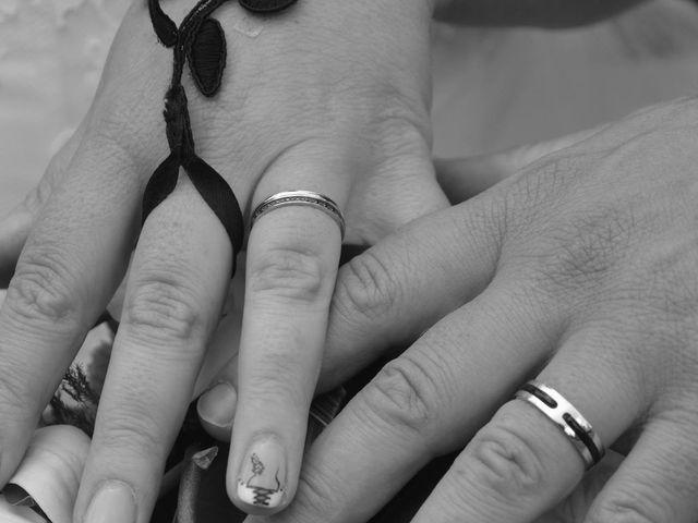 Le mariage de STEPHANE et FINA à Clayes, Ille et Vilaine 36