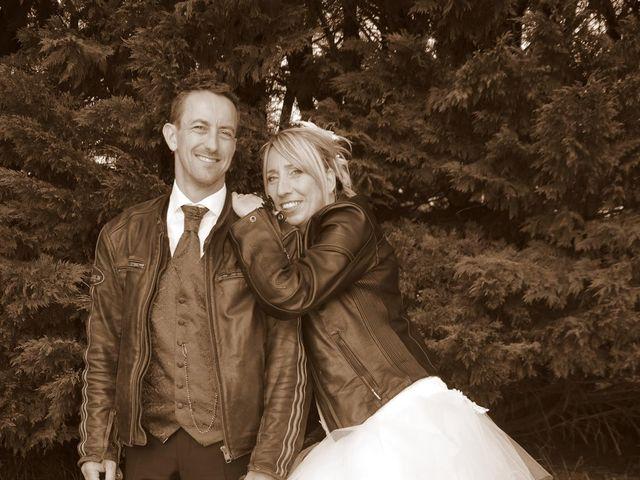 Le mariage de STEPHANE et FINA à Clayes, Ille et Vilaine 41