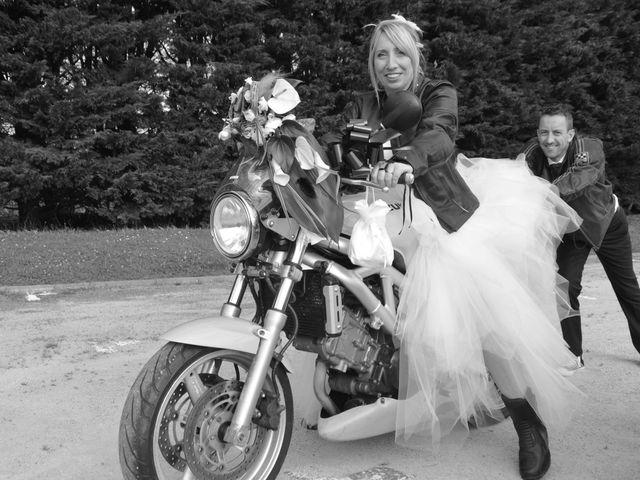 Le mariage de STEPHANE et FINA à Clayes, Ille et Vilaine 42