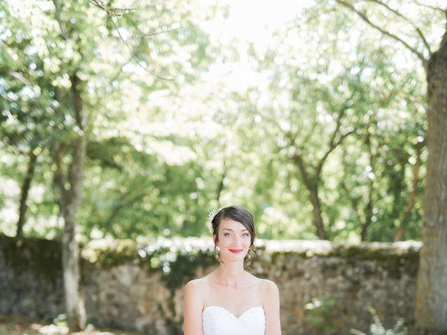 Le mariage de Robin et Manon à Le Puy-en-Velay, Haute-Loire 8