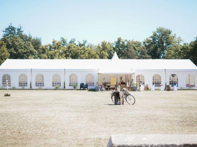 Le mariage de Robin et Manon à Le Puy-en-Velay, Haute-Loire 14