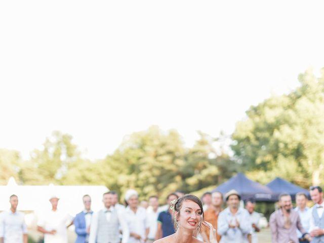 Le mariage de Robin et Manon à Le Puy-en-Velay, Haute-Loire 19