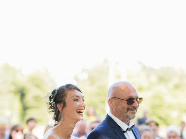 Le mariage de Robin et Manon à Le Puy-en-Velay, Haute-Loire 27
