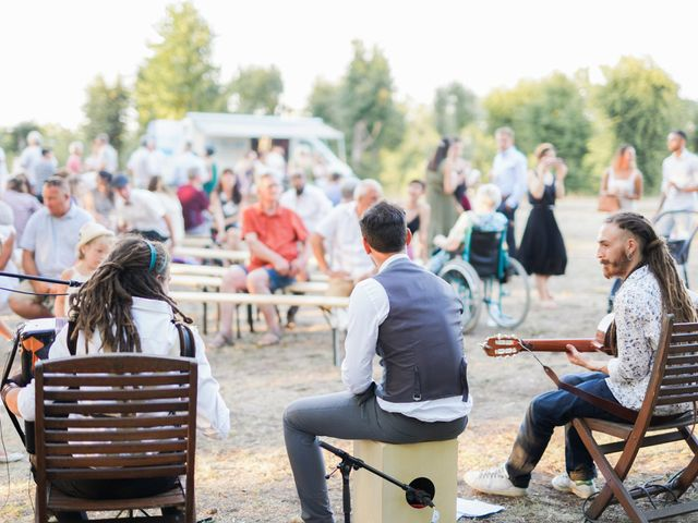 Le mariage de Robin et Manon à Le Puy-en-Velay, Haute-Loire 31