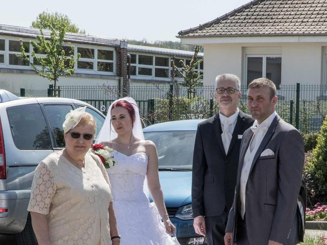 Le mariage de Vincent et Julia à Le Havre, Seine-Maritime 4
