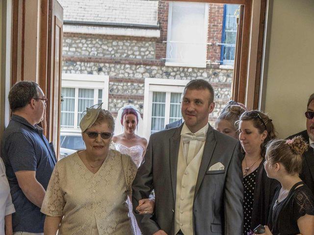 Le mariage de Vincent et Julia à Le Havre, Seine-Maritime 5