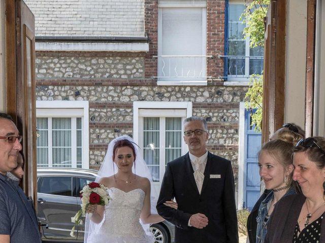 Le mariage de Vincent et Julia à Le Havre, Seine-Maritime 6