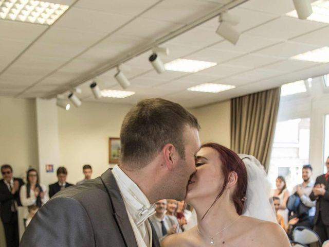 Le mariage de Vincent et Julia à Le Havre, Seine-Maritime 8