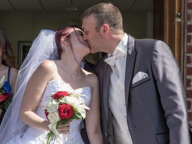 Le mariage de Vincent et Julia à Le Havre, Seine-Maritime 2