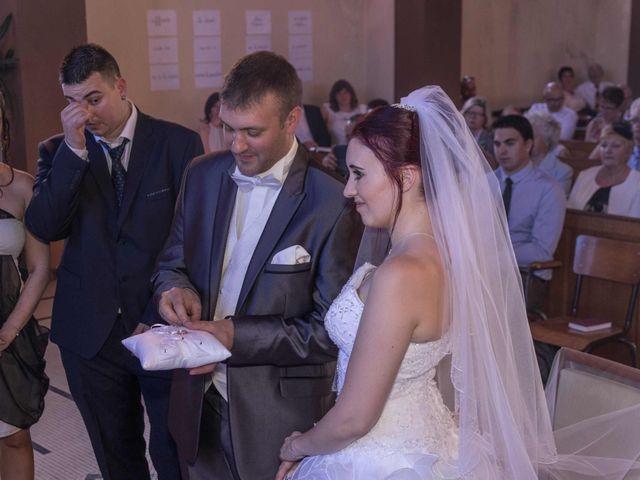 Le mariage de Vincent et Julia à Le Havre, Seine-Maritime 10