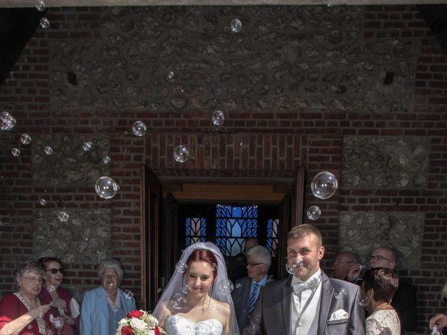 Le mariage de Vincent et Julia à Le Havre, Seine-Maritime 11