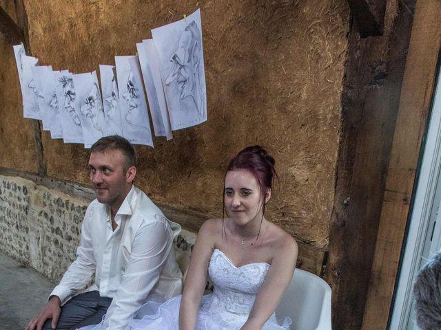 Le mariage de Vincent et Julia à Le Havre, Seine-Maritime 16