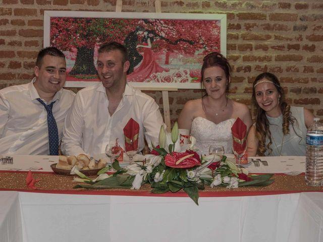 Le mariage de Vincent et Julia à Le Havre, Seine-Maritime 20