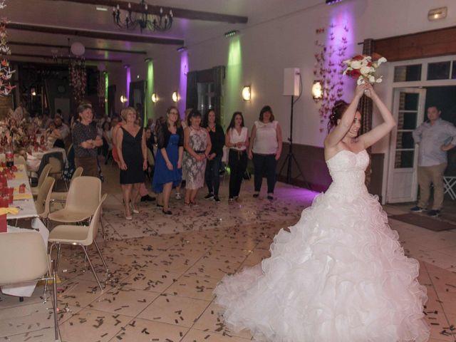 Le mariage de Vincent et Julia à Le Havre, Seine-Maritime 24