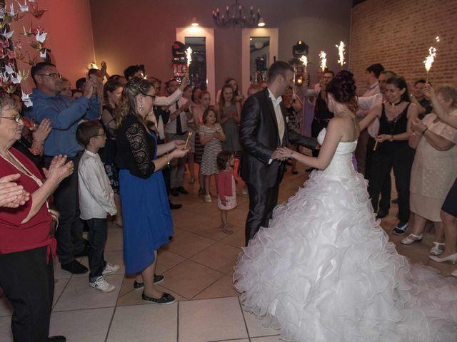 Le mariage de Vincent et Julia à Le Havre, Seine-Maritime 25