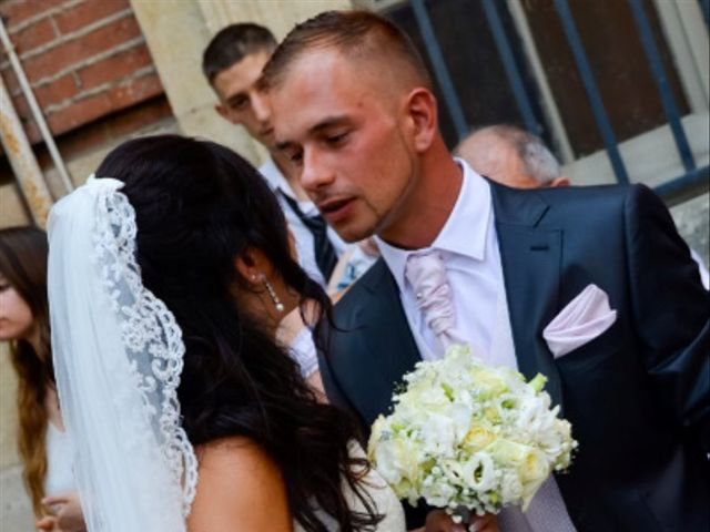 Le mariage de Sébastien et Alison à Toulouse, Haute-Garonne 15