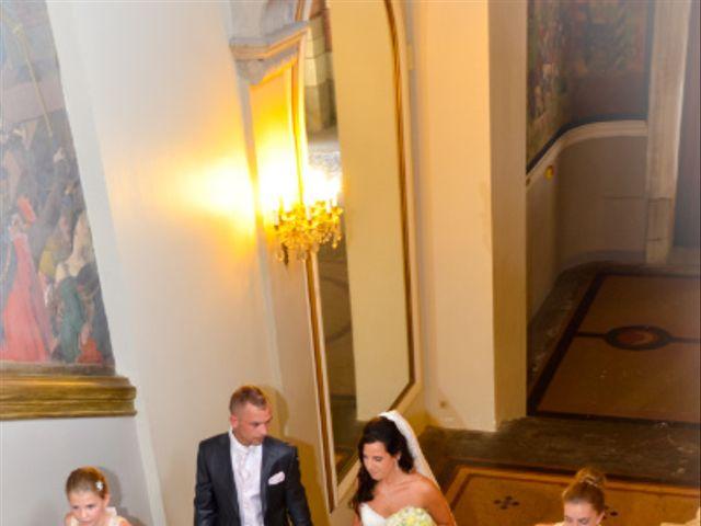 Le mariage de Sébastien et Alison à Toulouse, Haute-Garonne 18