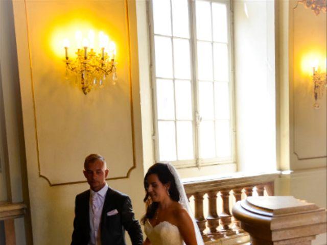 Le mariage de Sébastien et Alison à Toulouse, Haute-Garonne 19
