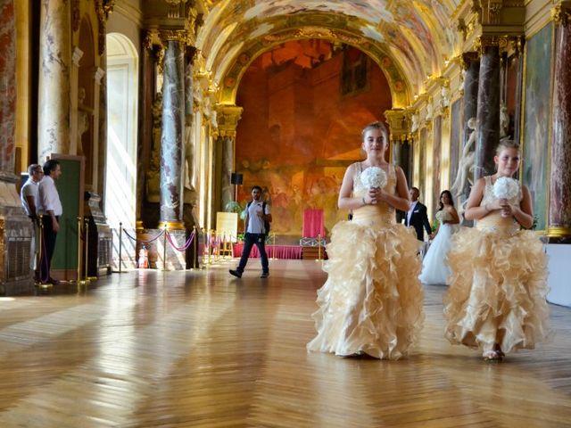 Le mariage de Sébastien et Alison à Toulouse, Haute-Garonne 20