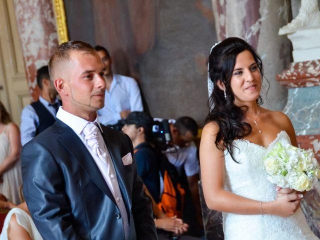 Le mariage de Sébastien et Alison à Toulouse, Haute-Garonne 22